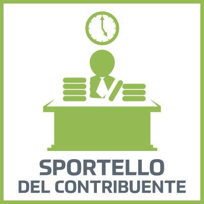 Sportello contribuente